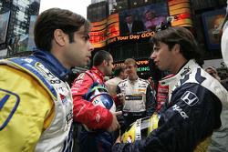 Vitor Meira and Bruno Junqueira