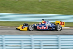 Patrick Carpentier in turn 7