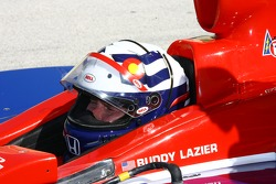 Buddy Lazier