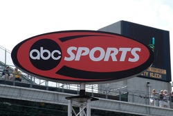 ABC Sports has telecast the 500 for over 40 years