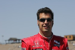 Sam Hornish Jr.