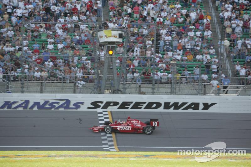 2007 - Kansas Speedway