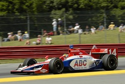 Darren Manning - ABC Supply Co./AJ Foyt Racing