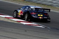 Mattias Ekstrom, Audi Sport Team Abt Sportsline Audi A4 DTM