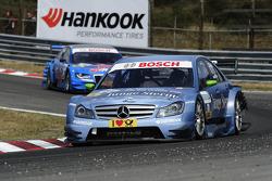 Christian Vietoris, Persson Motorsport, AMG Mercedes Mercedes C-Klasse