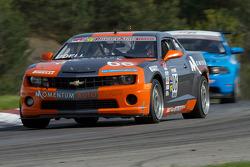 Alec Udell, Chevrolet Camaro