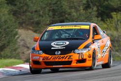 Brett Sandberg, Honda Civic Si
