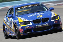 #78 BimmerWorld Racing BMW M3 Coupe: Bob Michaelian, Ken Wilden
