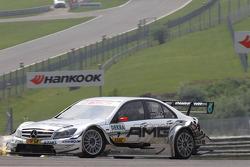 Jamie Green, Team HWA AMG Mercedes C-Klasse