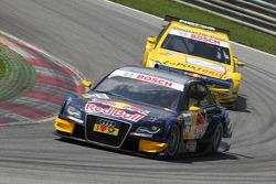 Miguel Molina, Audi Sport Team Team Abt Junior, Audi A4 DTM, David Coulthard, Mücke Motorsport, AMG Mercedes C-Klasse