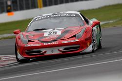 Ferrari of Beverly Hills Ferrari 458 Challenge: Andy Gordon