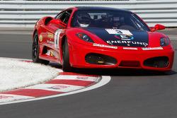 Ferrari of Ft. Lauderdale: Francesco Piovanetti