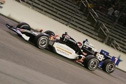 Wade Cunningham, Sam Schmidt Motorsports, Helio Castroneves, Team Penske