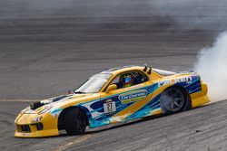 Jim Guthrie, Car Crafters/Cooper Tire Mazda RX7