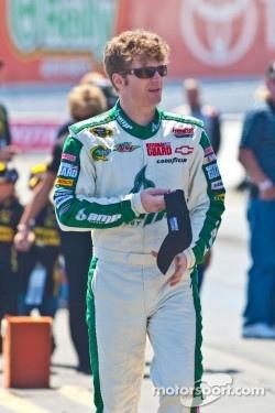 Dale Earnhardt Jr., Hendrick Motorsports AMP Energy - National Guard Chevy