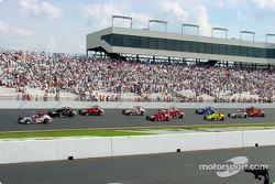 USAC race