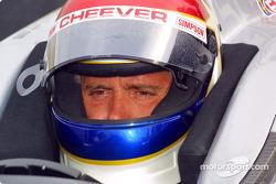 Eddie Cheever
