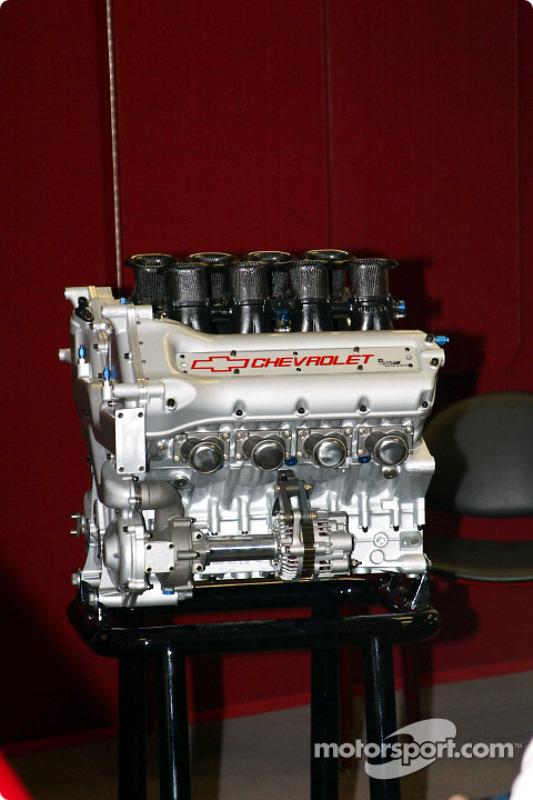 Moteur Chevrolet