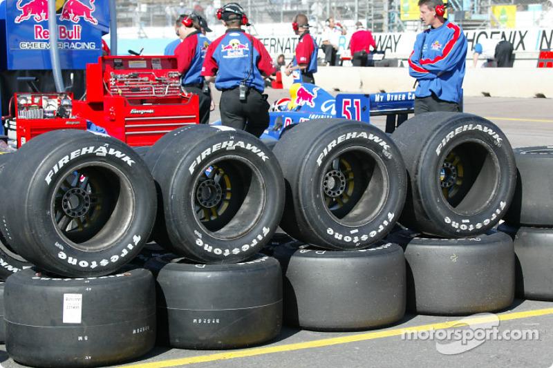 Cheever Racing