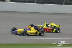 Greg Ray and Scott Sharp