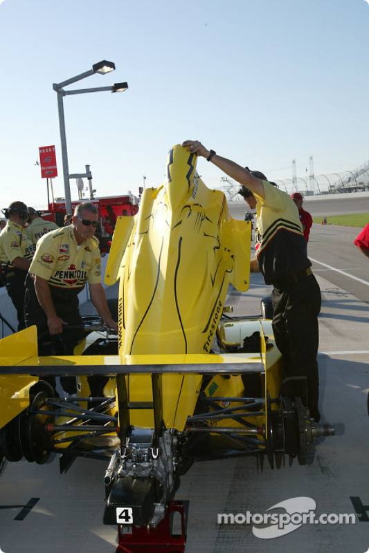 Equipe Panther Racing