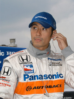 Roger Yasukawa