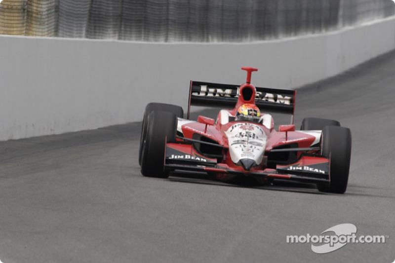2004 - Nazareth Speedway