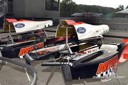Arciero-Blair Racing