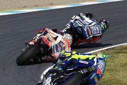 Jorge Lorenzo, Yamaha Factory Racing, Marc Márquez, Repsol Honda Team, Valentino Rossi, Yamaha Factory Racing