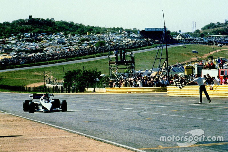 1983: Nelson Piquet (Brabham)