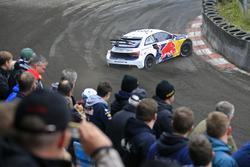Mattias Ekström, EKS RX