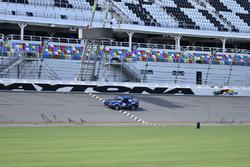 #771 MP3B BMW E30 driven by Neil Demetree and Peter London of Team Demetree