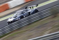 #21 Equipe Verschuur Renault RS01: Pieter Schothorst, Jeroen Schothorst