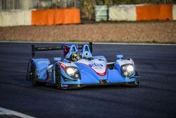 #29 Pegasus Racing Morgan - Nissan: Inès Taittinger, Leo Roussel, Julien Schell
