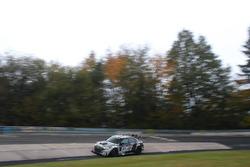 Jordi Gene, Kelvin van der Linde, Audi RS3 LMS