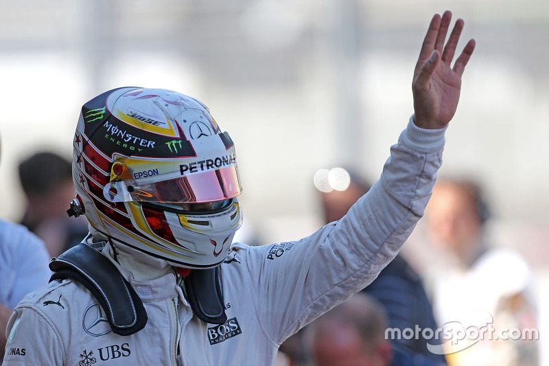 71 GP de México 2016