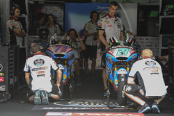 Marc VDS garage