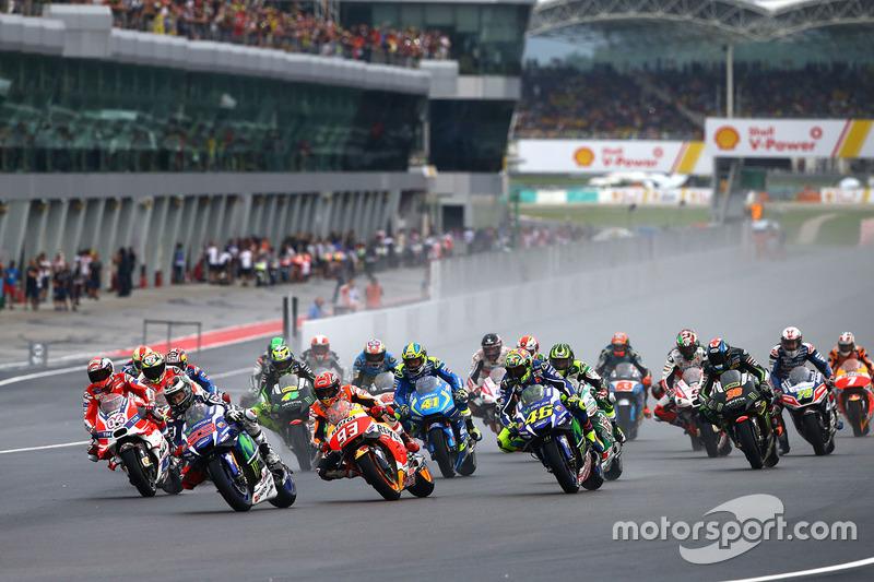 #17 GP de Malaisie