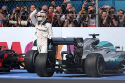 Ganador, Lewis Hamilton, Mercedes AMG F1