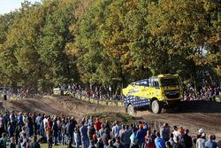 #510 DAF: Jan van de Laar