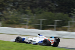 Бейтске Виссер, Teo Martin Motorsport