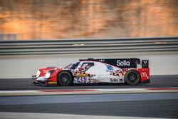 #45 Manor, Oreca 05 - Nissan: Roberto Merhi, Julien Canal, Roberto Gonzalez