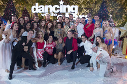 Dancing With The Stars 23. sezon ekibi