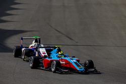 Алессио Лоранди, Jenzer Motorsport, и Сэнди Стувик, Trident