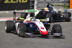 Sandy Stuvik, Trident ve Alex Palou, Campos Racing