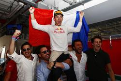 Kampioen Pierre Gasly, PREMA Racing