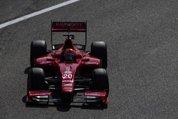 Антонио Фуоко, PREMA Racing