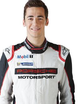 Sven Müller, Team Porsche