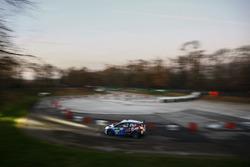 Лука Гелли и Джакомо Чуччи, Ford Fiesta R5