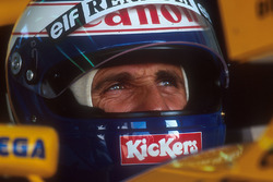 Alain Prost, Williams FW15C Renault
